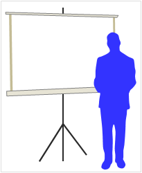 3 Actions in order to Making Impactful PowerPoint Delivering presentations -- Artwork -- Visible Artwork