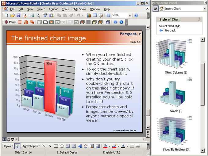 Correcting ?An unpredicted mistake occurred? Mistake within Ms PowerPoint