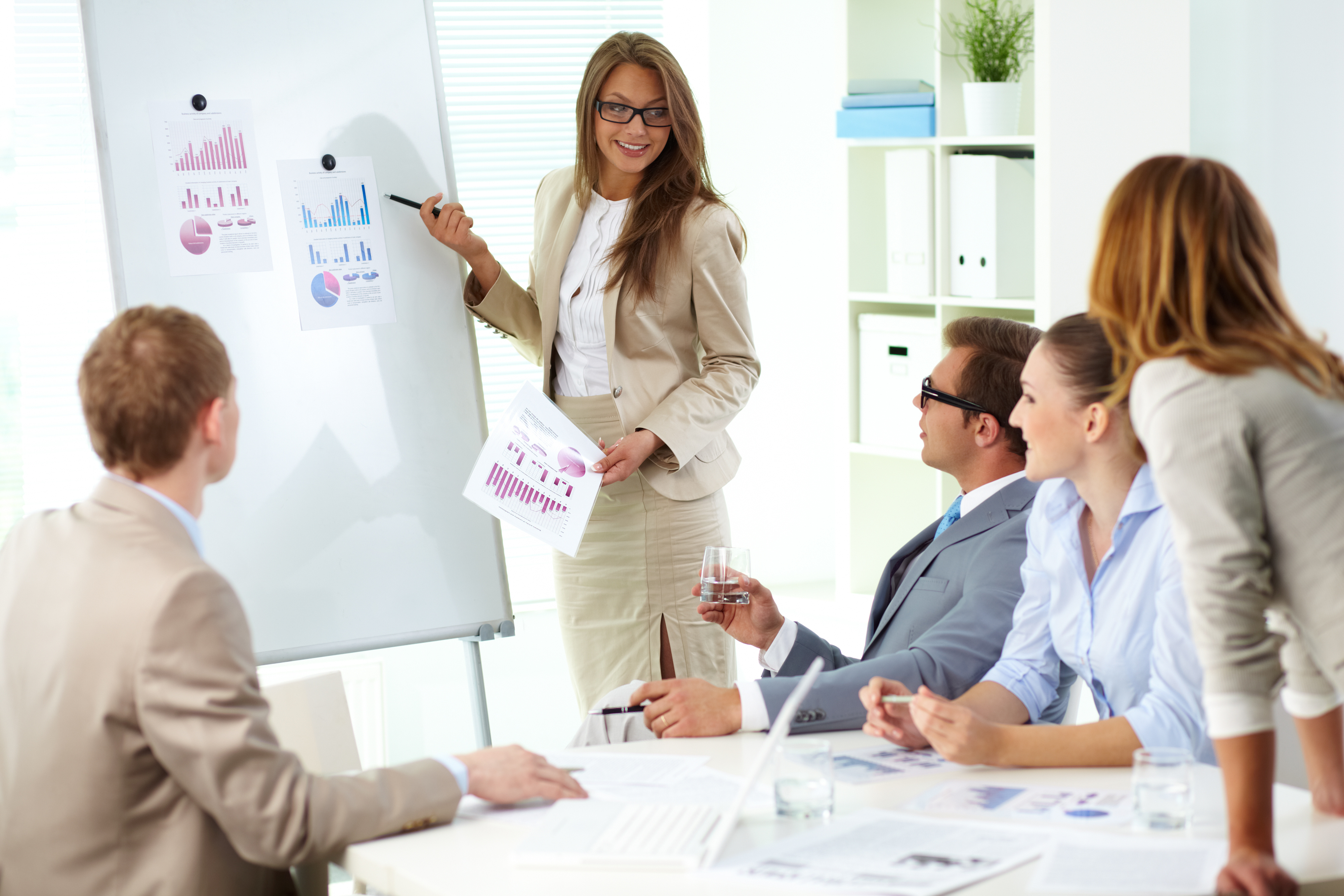 Demonstration Abilities: Tips about Providing the PowerPoint Demonstration -- Training -- Ongoing Training