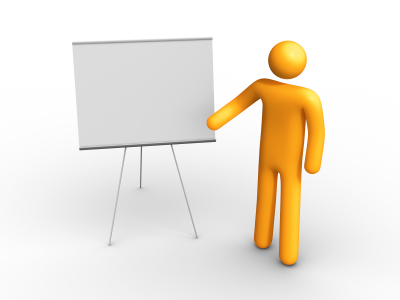 Errors To prevent Whenever Providing Company Delivering presentations