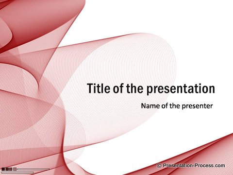 Professional Demonstration Instruction -- The actual 7 Lethal PowerPoint Sins