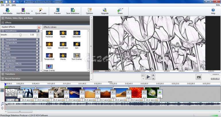 Steps to make Your own Image History Clear within Ms PowerPoint